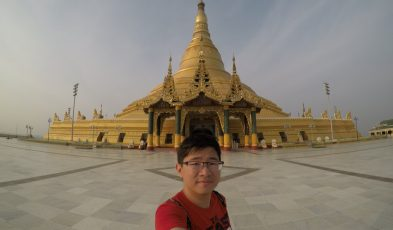 things to do in naypyidaw