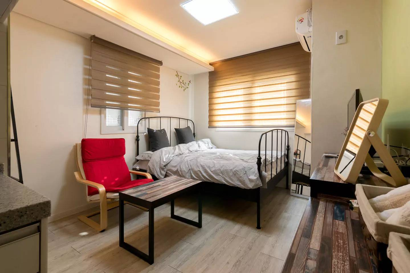 7 Affordable Airbnb Apartments in Seoul for Budget Travellers