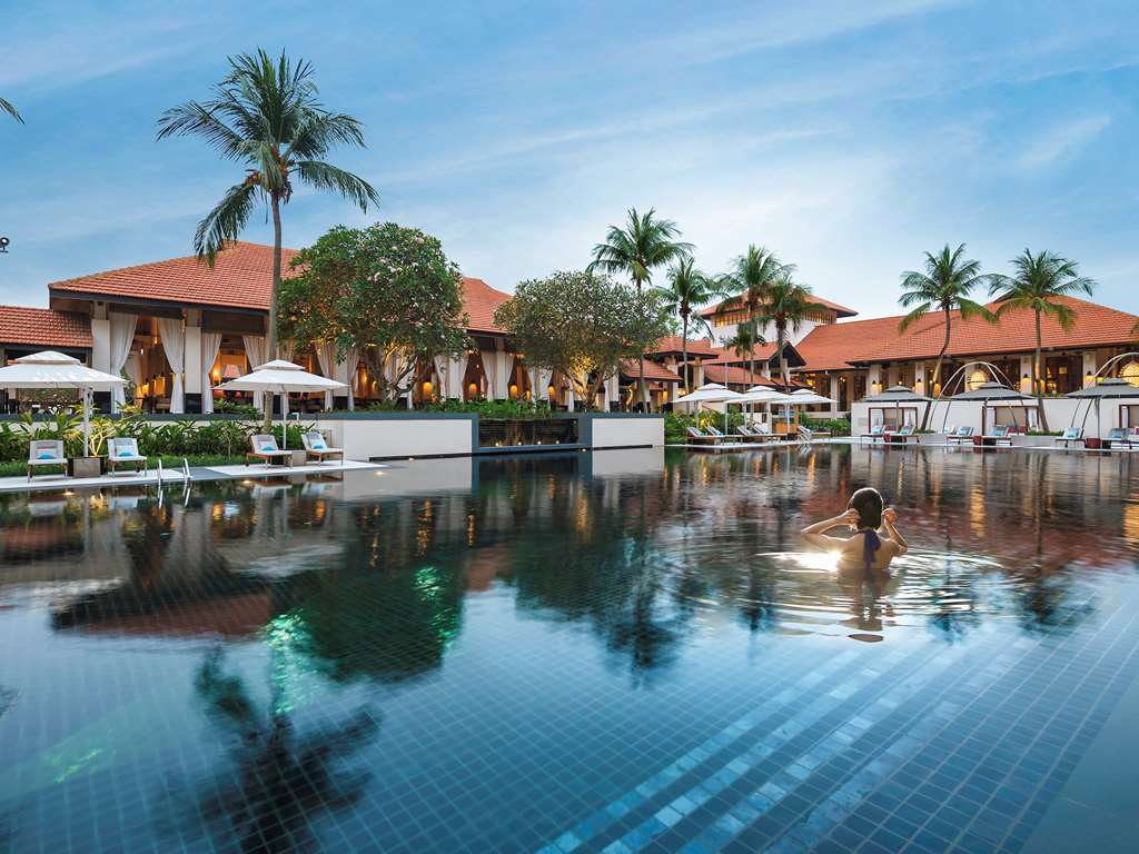 7 Cool Hotels in Singapore For Your June Holidays Family Staycation