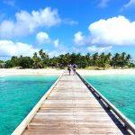 beach club in fiji