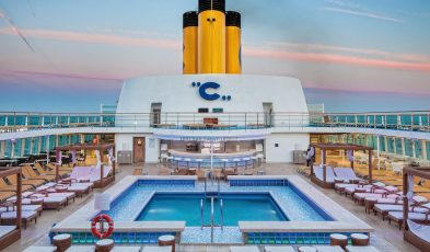 things to do in cruise ships