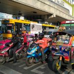 bangkok transport system