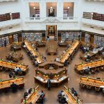 libraries in australia