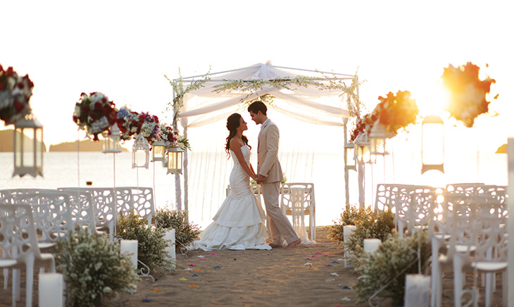 15 Most Romantic Wedding Venues in the Philippines