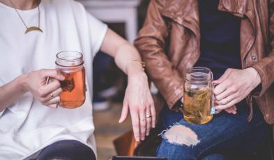 conversation starters meeting travellers