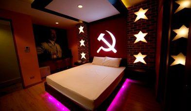 love hotels thailand