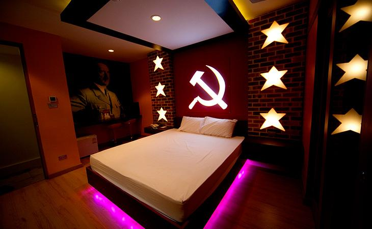 . 14 Funkiest Love Hotels for Adult Fun in Thailand