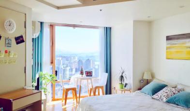 Seoul Airbnb