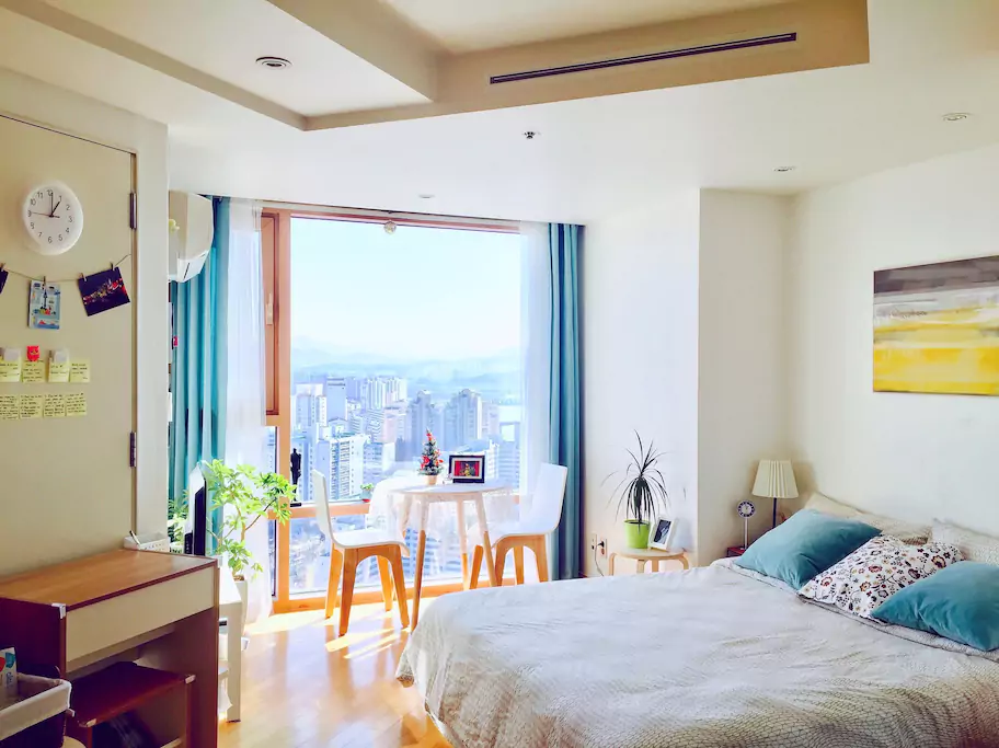 10 Chic Airbnb Listings for Your Next Stay in Seoul