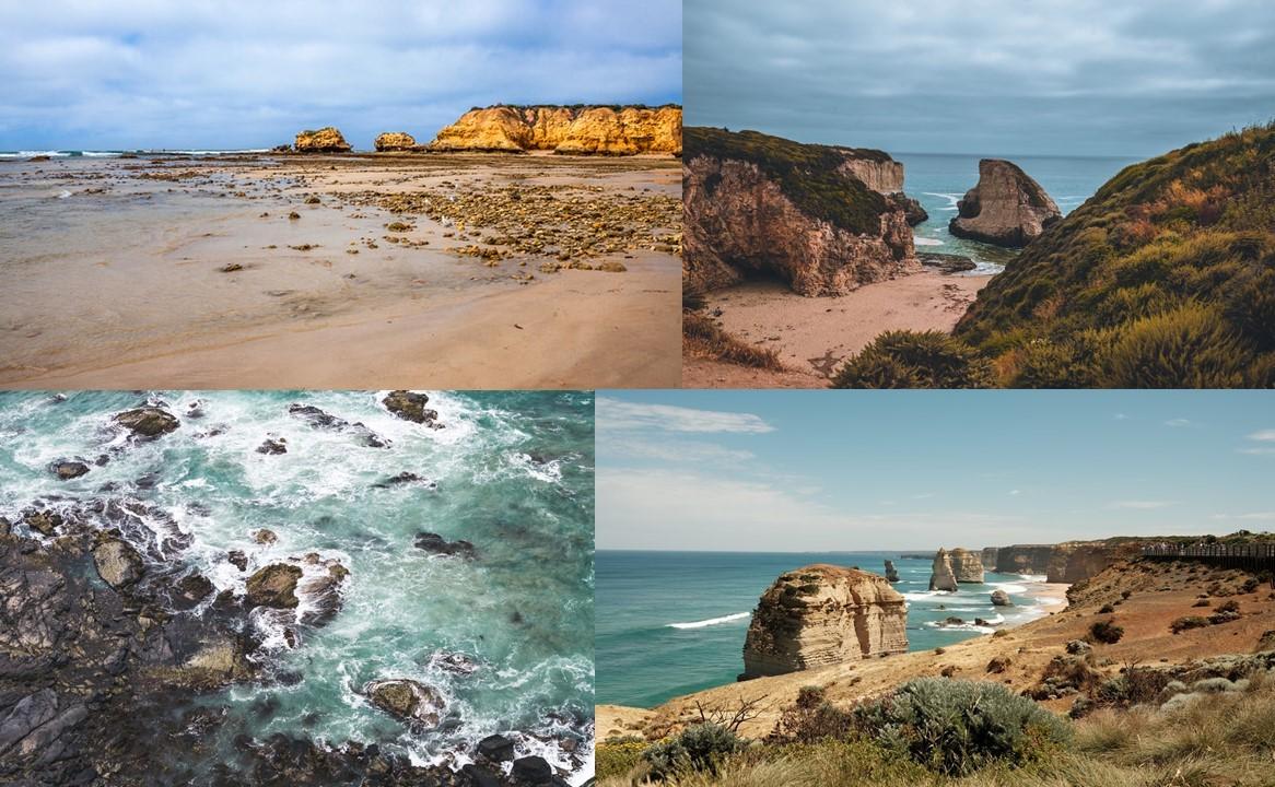 lich trinh du lich Melbourne - Great Ocean