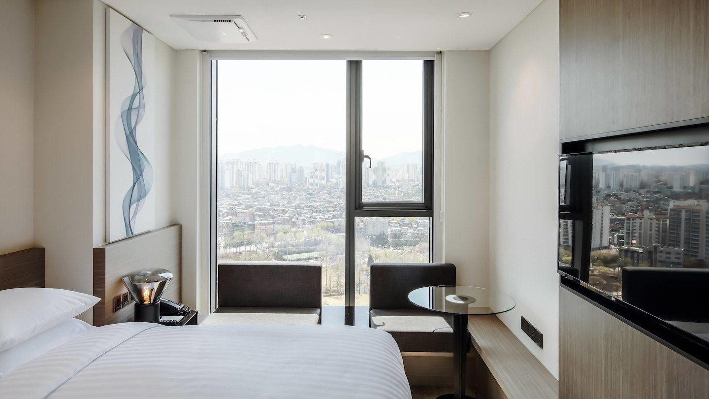 Fairfield by Marriott Seoul korea
