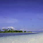 island hopping in bohol