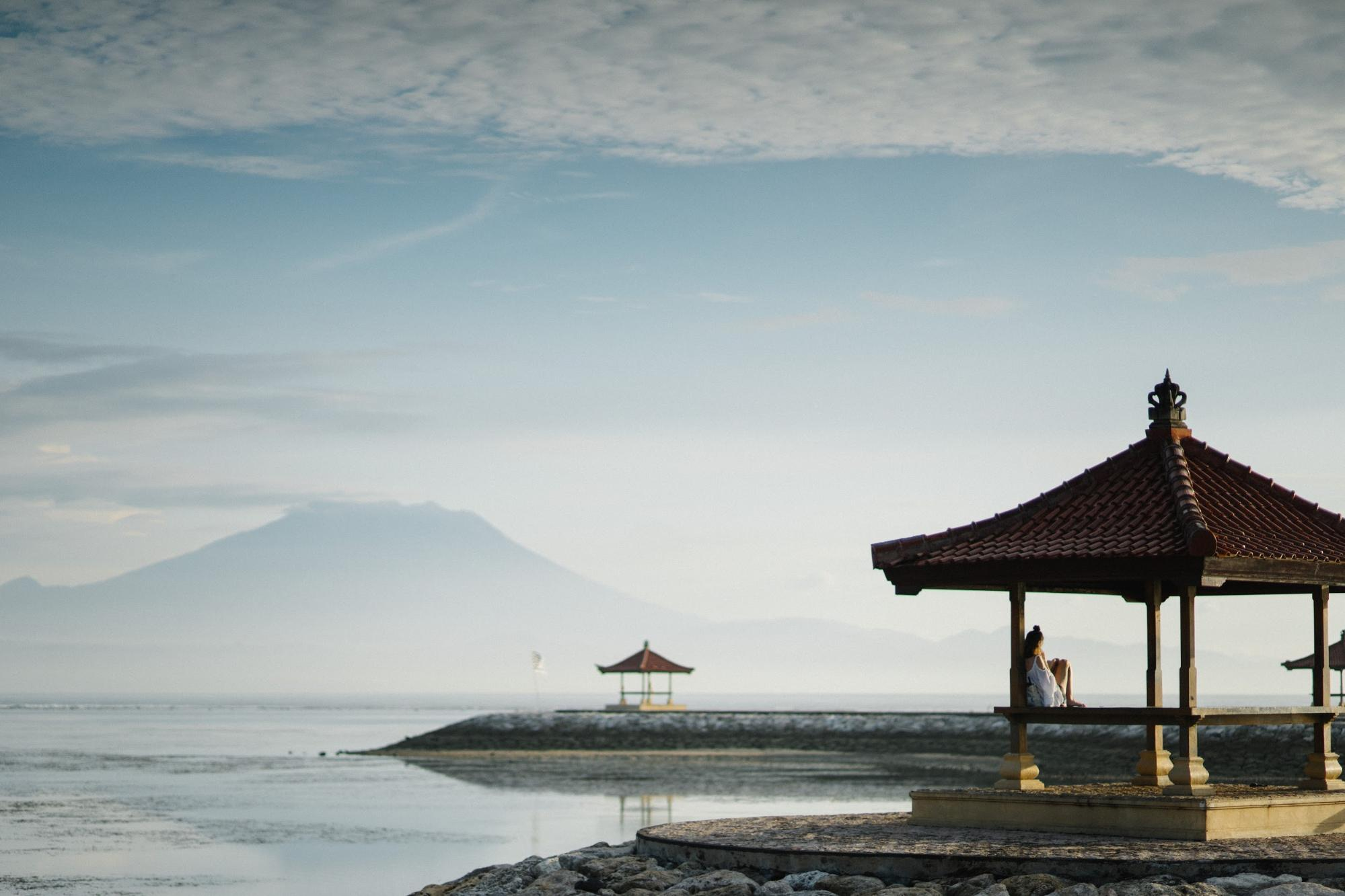 Gearing up for the Monsoon Season: 7 Activities For a Rainy Day in Bali