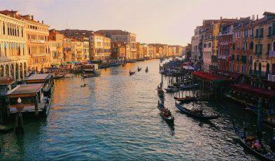 Venice 24 hours