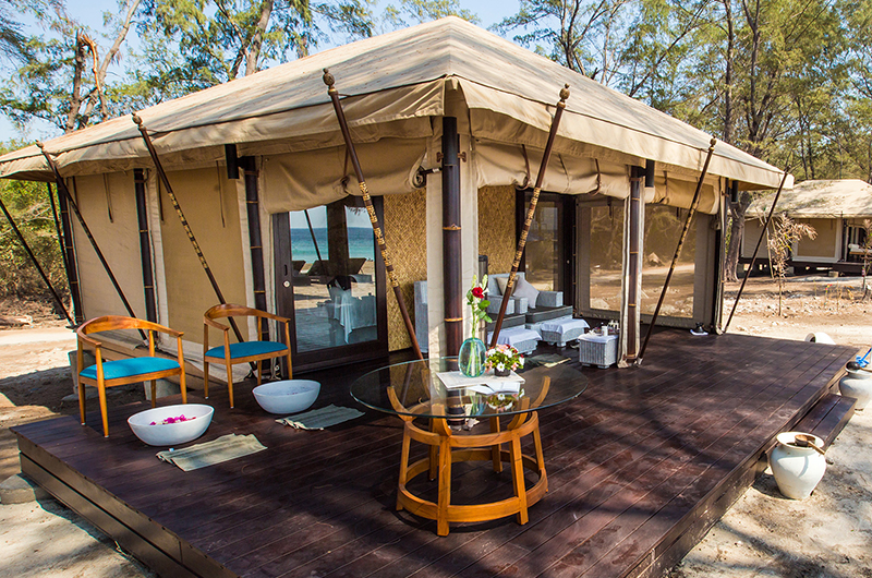 8 Best Glamping Spots in Indonesia