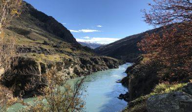 scenic spots in new zealand