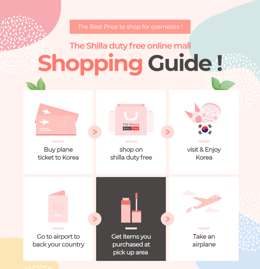 18 Things to Buy in Korea That Are Even Cheaper Duty Free!