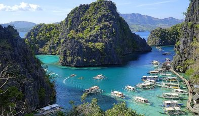best coron guide