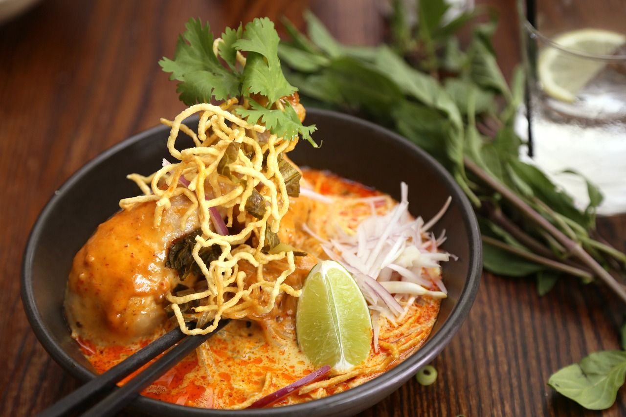 The You Northern Soi Dish Thai Khao Taste Have To