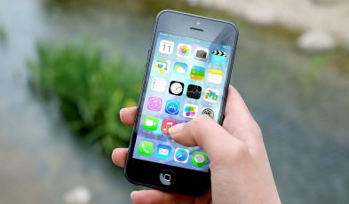 travel phone apps