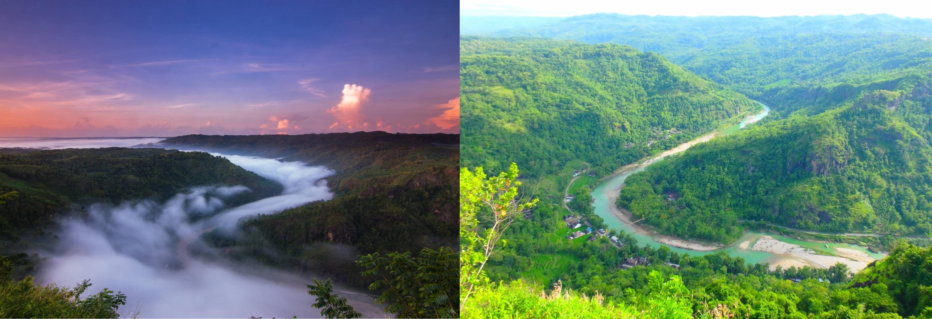 9 Unique Places To Visit In Yogyakarta For An Amazing Nature Escape Explore Jogja 2018 Image Credit Top Hariyanto K Bottom Left Kebun Buah Mangunan Right Palup15