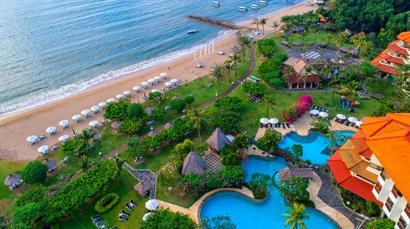 8 Family-Friendly Resorts in Bali for a Smashing Holiday