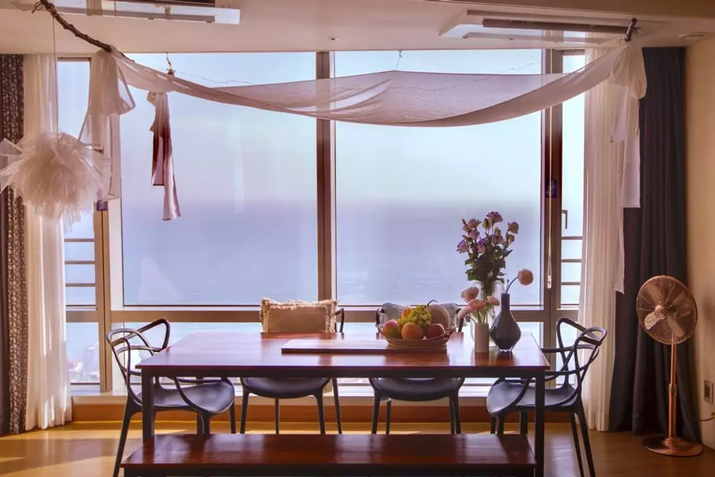 9 Stylish Airbnb Listings For Your Next Stay in Busan – Gorgeous Sea Views and More!
