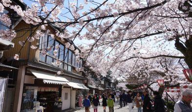 visit kanazawa japan