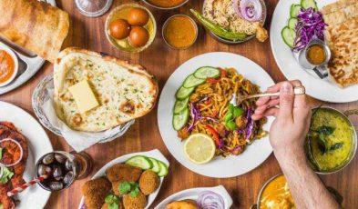 muslim restaurants melbourne