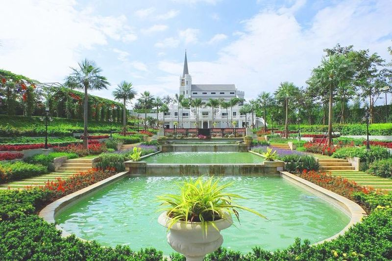 12 Hotels in Thailand That Will Transport You to Europe