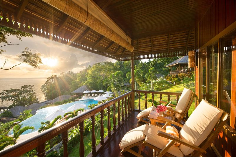 10 Instagram-worthy Hotels in Southeast Asia for your Travel Diaries