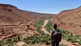 ounila valley walk itinerary