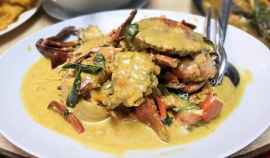 best seafood port dickson