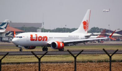 crashed lion air black box