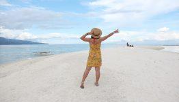 itineraries philippines