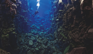 diving spots around the world