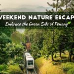 penang nature escape