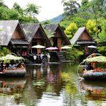 bandung attractions