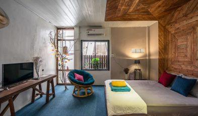 ho chi minh city airbnb