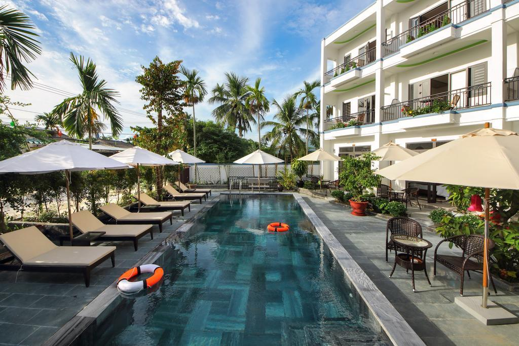 Best Budget Hotels In Hoi An