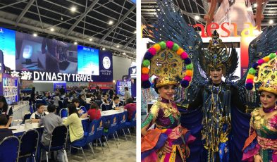NATAS TRAVEL FAIR 2019