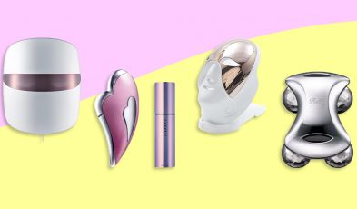 korean beauty devices
