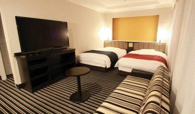budget hotels in fukuoka