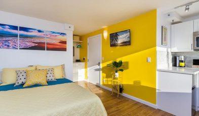 best airbnbs in honolulu