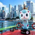 tokidoki cruise singapore