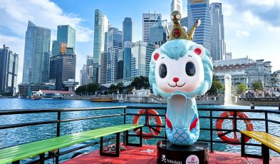 tokidoki cruise singapore
