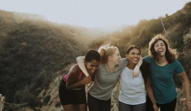 travel empowers women