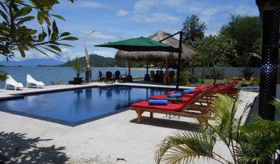 budget villas in lombok