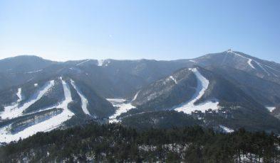 things to do in pyeongchang