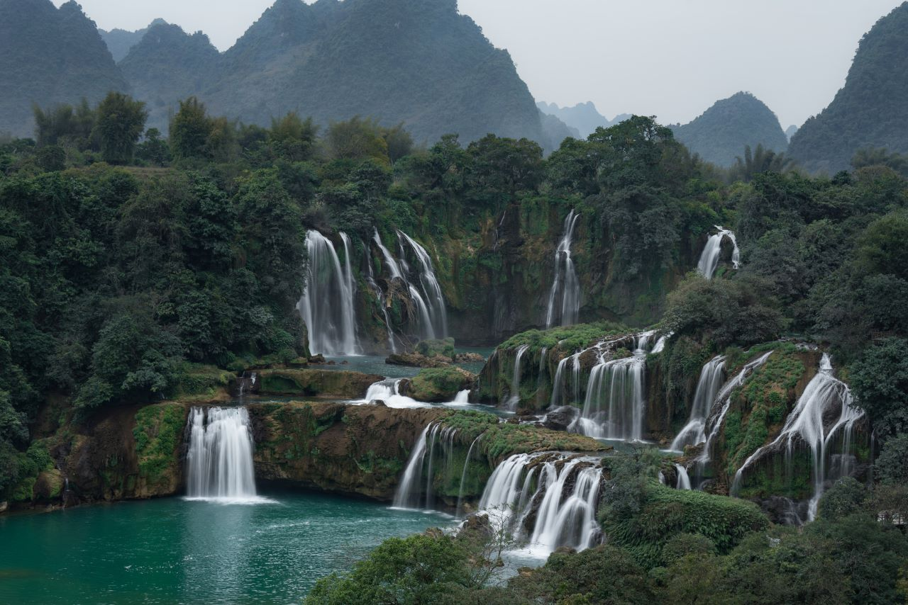 A Guide To Ban Gioc Waterfall All You Need To Know